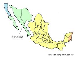 sinaloa mexico map sinaloa mexico zone local in sinaloa mexico