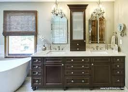 Bathroom Vanities Near Me Custom Bathroom Vanities Painted Cabinetry Gray Cabinets Grey