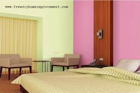 wall painting color combination home interior wall paint color