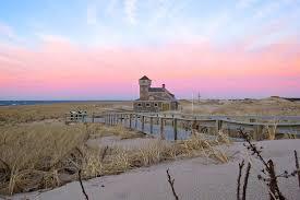 5 most popular destination towns in cape cod