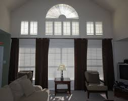 Curtains For A Large Window Inspiration 139 Best Drapes Images On Pinterest Window Coverings Window