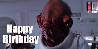 Star Wars Birthday Meme - doodlecraft free birthday and facebook memes