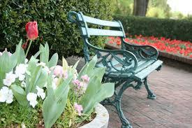 Botanical Gardens In Nc by Memorial Gardens