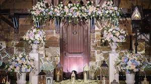 wedding arches in church 15 cheap wedding ceremony decoration ideas on a budget