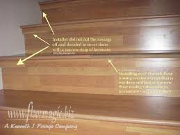 How To Install Laminate Wood Flooring On Stairs Laminate Flooring Transition Ideas Best Images Collections Hd