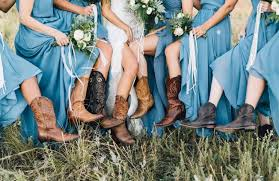20 slate blue bridesmaid dresses worth obsessing over