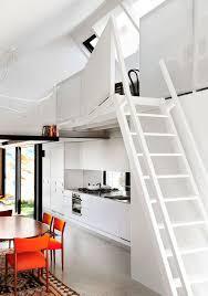 cuisine ouverte sur s駛our décoration bohème cuisine éaire et cour intérieure alfred house