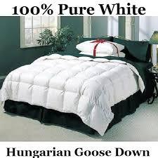 Snuggledown Of Norway Duvet 100 Pure Hungarian Goose Down Duvet Quilt Ebay