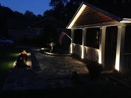 solar front porch light diy column lighting expert outdoor advice light fixtures front the