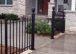 photo gallery residential fences and gates