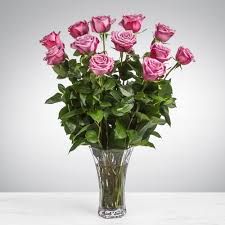 colored roses traditional dozen stemmed colored roses by bloomnation in