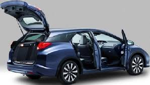 2015 honda civic tourer review price release changes
