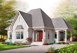 affordable one bedroom house plan 21502dr architectural