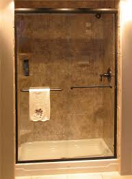 Shower Door Removal From Bathtub Outstanding Best 25 Tub To Shower Conversion Ideas On Pinterest