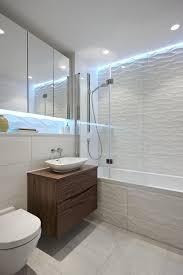 impressive nautical shower curtain in bathroom scandinavian with