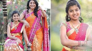 actress roja u0027s daughter u0027anshu malika u0027 youtube