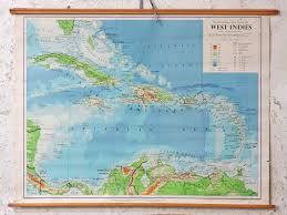 Map Of West Indies Buying Antique And Vintage Christmas Gifts Carl U0027s Top Tips And