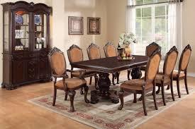 9 Piece Formal Dining Room Sets by Formal Dining Room Sets