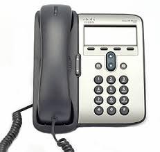 Cisco Desk Phone Bnl Phones Telecom Services Itd