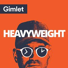 heavyweight podbean
