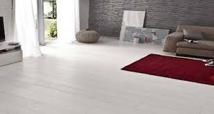 parquet blanc le revêtement de sol bois blanchi c est chic