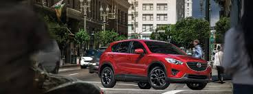where does mazda come from how many trims does the 2016 mazda cx 5 come in