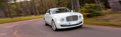 bentley mulsanne white bentley mulsanne hire from herts limos