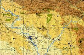 Kurdistan Map Backpacking Iraqi Kurdistan Iraq Maps Old And Recent