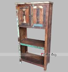 Timber Bookcases Bookcase From Recycled Material Reclaimed Bookcases Of Timber