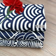Japanese Gift Wrapping Cloth Online Get Cheap Cotton Japanese Fabric Aliexpress Com Alibaba