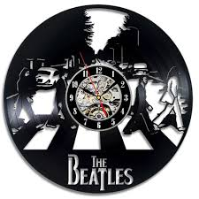 cool wall clock 2017 cool cd vinyl record wall clock classic design the