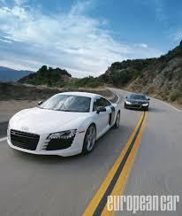 Audi R8 Turbo - twin turbo heffner audi r8 u0026 vfe supercharged audi r8 european