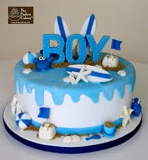 baby shower boy cakes boy baby shower baby shower the hudson cakery