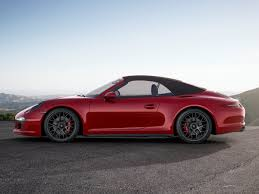red porsche convertible porsche 911 models sold in america business insider