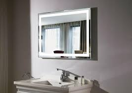 Bathroom Light Fixtures Over Mirror Furniture Lighted Makeup Mirror Makeup Vanities Portable For