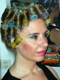sisyin hairrollers 203 best curlers images on pinterest rollers in hair hairstyles