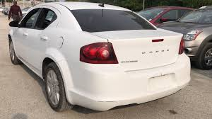used 2011 dodge avenger express chicago il near orland park il