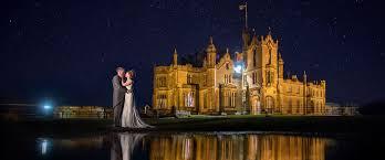 allerton castle castle weddings yorkshire