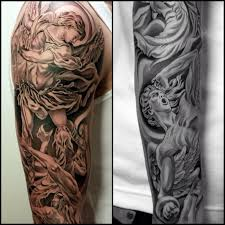 need opinions can any of these tattoo artists do the job