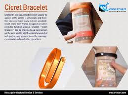 cicret bracelet review images Cicret bracelet jewelry jpg