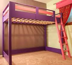 twin study loft bed u2013 act4 com