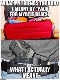 Murder Meme - facebook memes spread across social media mocking murder beach