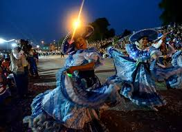 flambeau parade results are in san antonio express news