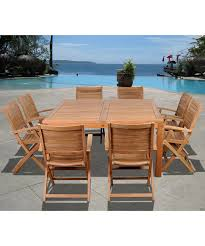 Miami Patio Furniture Stores 305 Design Center Teak Indonesian Patio And Outdoor Furniture