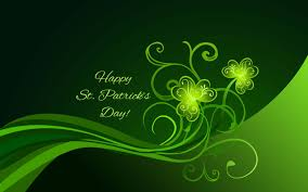 st patrick s day background powerpoint backgrounds for free
