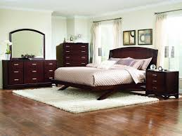 dark cherry wood bedroom furniture izfurniture