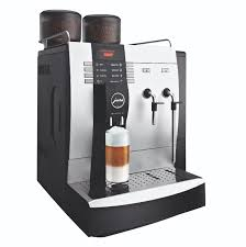 espresso coffee brands refurbished espresso machines factory serviced by jura