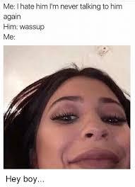 Hey Boy Meme - 25 best memes about hey boy hey boy memes