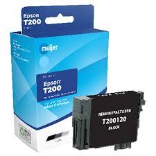 Bird Toothpick Dispenser Meijer Brand Remanufacture Ink Cartridge Replacement For Epson