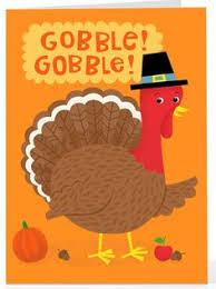thanksgiving greeting card autumn notecard pumpkin greeting card